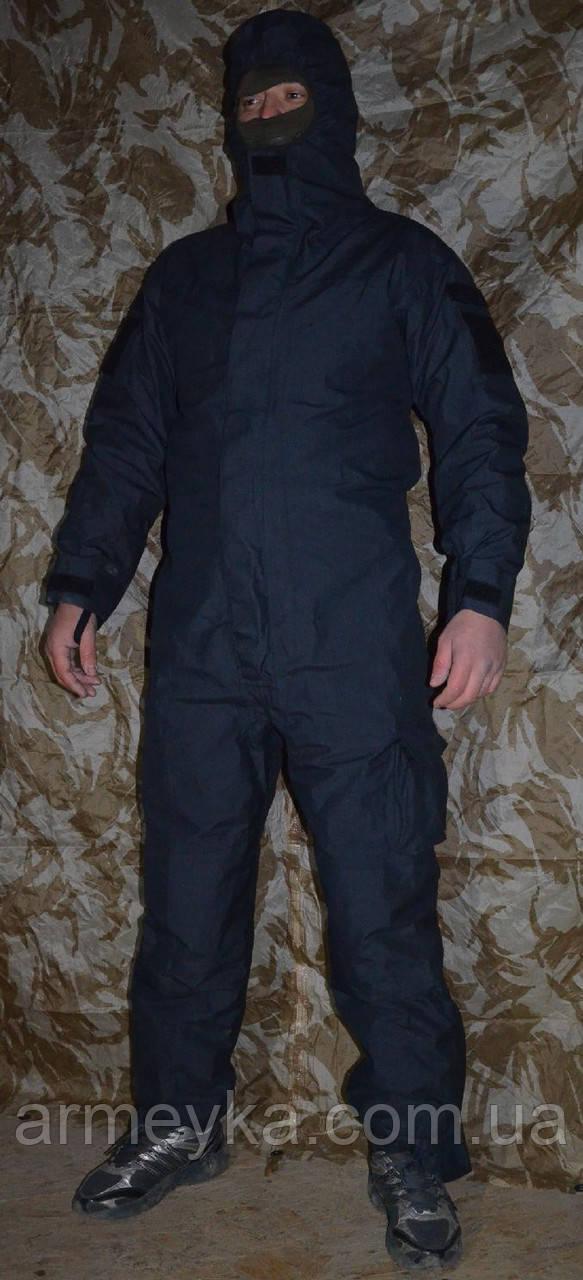 Комбинезон  Gore-tex с подкладкой. Полиция Великобритании, оригинал.