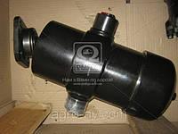Гидроцилиндр (555-8603050) (5-х шток.) ЗИЛ подъема кузова (с бугелем) (пр-во Украина)