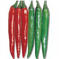 Ангарика F1 семена перца острого NongWoo Bio 500 семян