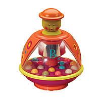 Развивающая игрушка ЮЛА-МАНДАРИНКА Battat (BX1119Z)