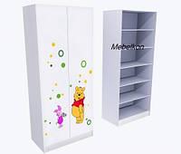 Шкаф для белья Винни