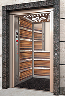 Лифт пассажирский Sahlift (ШахЛифт), кабина «SLMK0010»