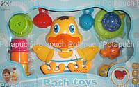 Игрушка для ванной 8824 Уточка