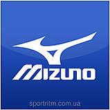 Футболка Mizuno Women Heritage Tee K2EA6295-07, фото 3