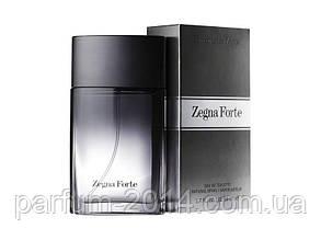 Мужская туалетная вода Ermenegildo Zegna Zegne Forte