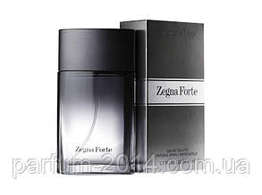 Мужская туалетная вода Ermenegildo Zegna Zegne Forte (реплика)