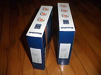 Кольца поршневые Buzuluk ЯМЗ-7511 d+0.0 2поршн/комп Бузулук STD 7511.1004002 высокое качество на МАЗ КРАЗ УРАЛ