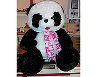 Мягкая игрушка Панда с шарфом №2154-62 SO