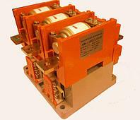 Контакторы вакуумные низковольтные КВн 3-400/1,14-4,5Ш шахтный, фото 1