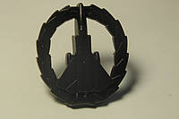 Эмблема лётная старая хаки