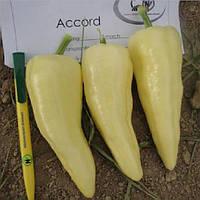 Аккорд F1 семена перца сладкого раннего Hazera 100 семян
