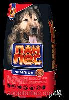 Корм для собак на развес ПАН ПЕС ЧЕМПИОН-1 кг