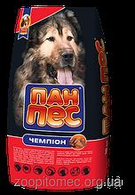 Корм для собак на развес ПАН ПЕС ЧЕМПИОН-1 кг акция