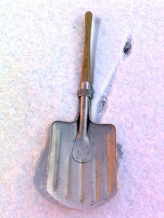 Лопата для снега, фото 2