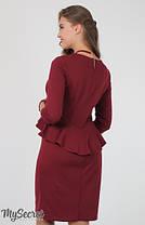 Платье для беременных и кормящих мам, фото 3
