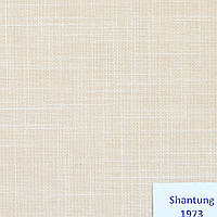 Рулонные шторы Одесса Ткань Shantung Бежевый 1973