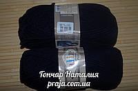 Alize Lanagold Plus - 58 темно синий
