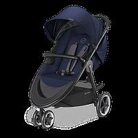 Детская прогулочная кoляcкa Cybex Agis M-Air 3 2017