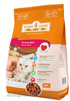 Корм на развес для котов Клуб 4 Лапы мясное филе 1 кг