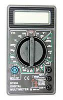 Мультиметр  DT 838, тестер, вольтметр, амперметр