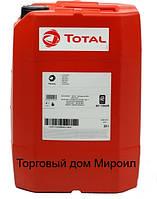 Всесезонное масло на синтетической основе для авиационных поршневых двигателей Total AERO DM 15W50 кан. 20л