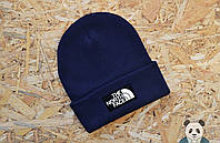 Шапка The North Face Beanies (Дропшиппинг)