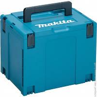 Кейс Для Электроинструмента Makita Makpac, тип 4 (821552-6)