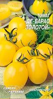 Де Барао золотой семена томата Семена Украины 0.20 г