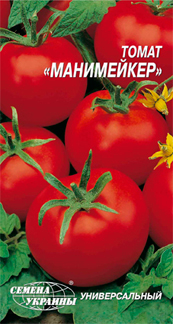 Манимейкер семена томата Семена Украины 0.20 г