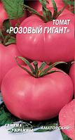 Розовый гигант семена томата Семена Украины 0.20 г