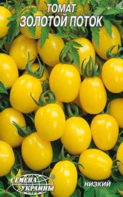 Золотой поток семена томата Семена Украины 0.20 г