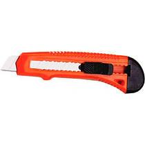Нож канцелярский большой