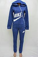 Молодёжный спортивный костюм теплый