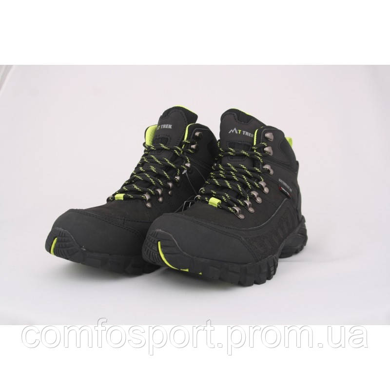 Зимние мужские ботинки MT Trek ( Sprandi ) Hammer