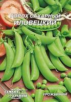 Іловецький насіння гороху овочевого Насіння України 20 г