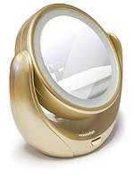Зеркало косметическое Mesko MS 2164 5x zoom