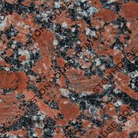 Капустинский гранит 600х600х20 гранитная плитка облицовочная на пол на стену и крылечко