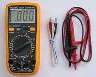 Цифровой тестер VC890D, мультитестеры, мультиметры, электроизмерительные приборы