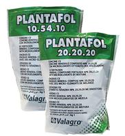 Плантафол (Plantafol) 5.15.45 комплексное удобрение для увеличения урожайности Valagro 1 кг