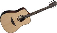 LAG  Гитара акустическая Lag Tramontane T400D, фото 1