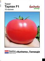 Тарпан F1 насіння томату низькорослого Садиба Nunhems 10 семян