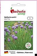 Цибуля-Шнітт насіння цибулі Садиба Центр Satimax 1 г