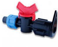 Кран для ленты под рукав LFT Santehplast SL-011-12