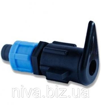 Старт для рукава LFT Santehplast SL-002(1/2L)