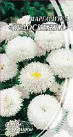Белоснежка семена маргаритки Семена Украины 0,10 г