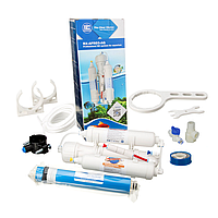 Система обратного осмоса Aquafilter RX-AFRO3-AQ