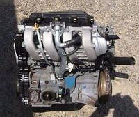 Двигатель Fiat Siena 1.6, 2000-2009 тип мотора 182 B6.000
