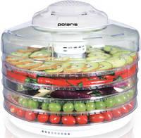 Сушка для овощей и фруктов POLARIS PFD 0105 AD