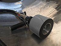 3M 28338 - Ленточная пневматическая шлифовальная машина барабанного типа, 89х394 мм