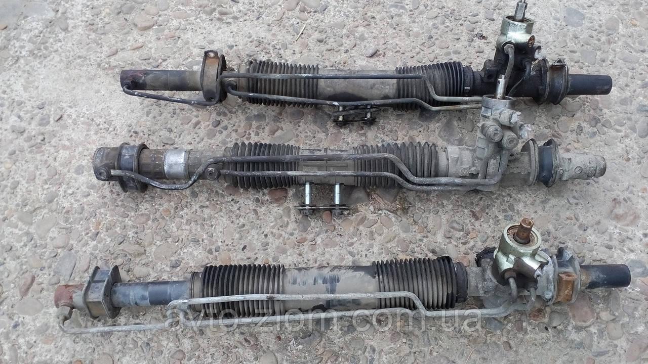 Гидравлическая рулевая рейка Opel Vectra A, Astra F, Опель Вектра А, Астра Ф.